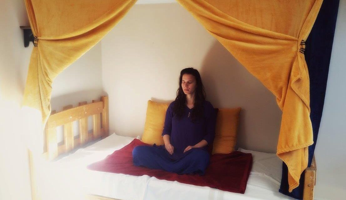 Understanding an Inner State during a Meditation Practice
